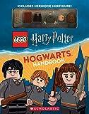 LEGO Harry Potter Hogwarts Handbook with Hermione Minifigure