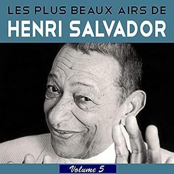 Les Plus Beaux Airs, Vol. 5