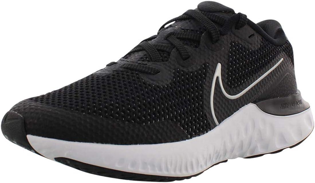 Nike Big Girls Renew Run Running Sneakers