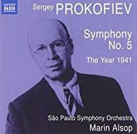 Prokofiev: Symphony No. 5, The Year 1941 (2012-05-03)