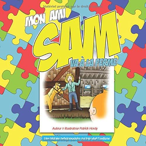 Mon Ami Sam Va À La Ferme;Mon ami Sam
