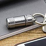 True Utility TU251 Cashstash Plus Key Ring Cash Clip Waterproof
