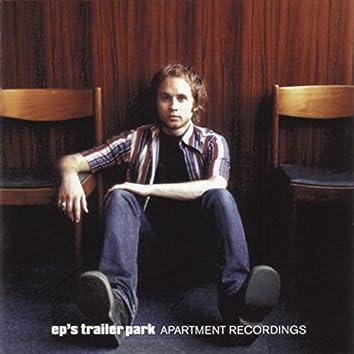 Apartment Recordings (Bonus Track Version)