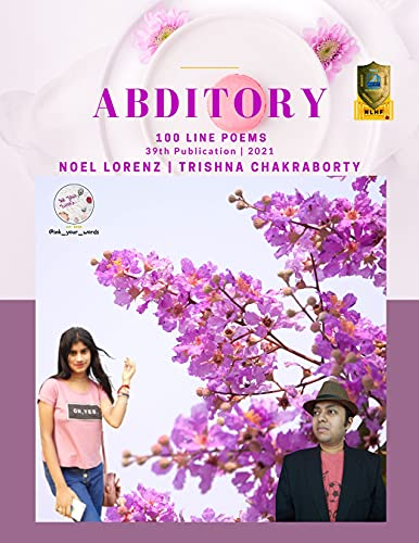 Abditory: 100 Line Poems (Indian Literature Series Book 43) (Hindi Edition)