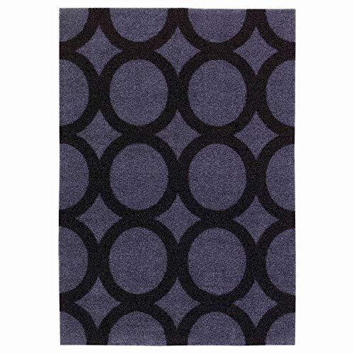 Mejls zerbino Circle modello grigio nero