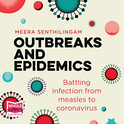 Outbreaks and Epidemics audiobook cover art
