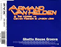 Ghetto House Groove