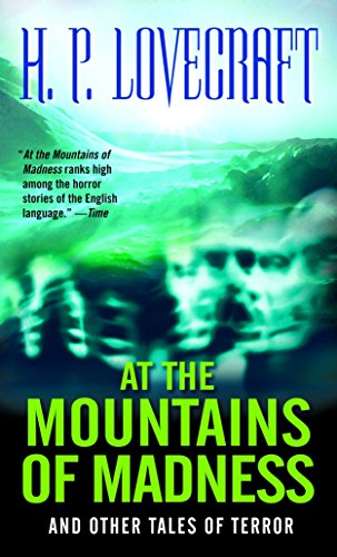 At the Mountains of Madness: And Other Tales of... 0345329457 Book Cover