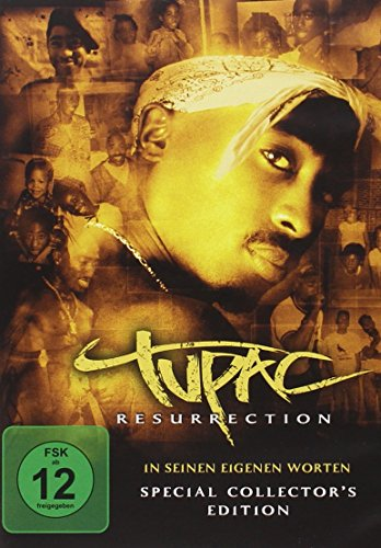 Tupac: Resurrection [Special Edition]