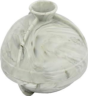 旭金属 メトレフランセ 製氷皿 アイストレー プラチナシリコン 1個取 グレーマーブル ラージボール IT-B-1 GM