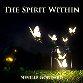 The Spirit Within cover art