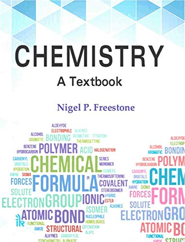 Chemistry: A Tex