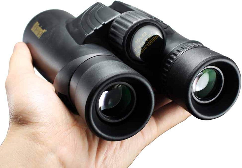 IGPG Doppelrohr, Teleskop, kompakt, tragbar, faltbar, hohe Stabilitt, kompakt und leicht, klares Licht und Detail