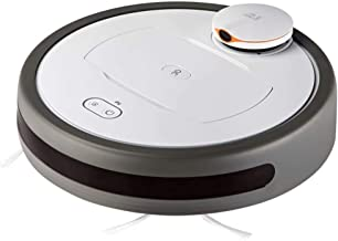 Robot Vacuum Cleaner Smart Home Ultra-Thin Automatic Sweeping Mopping Machine R55 Pro 4 Hours Long Battery Life 2000pa Lar...