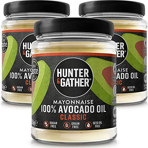 Hunter & Gather -  Avocadoöl Gluten &