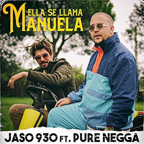 930 UNITED feat. Jaso 930 & Pure Negga