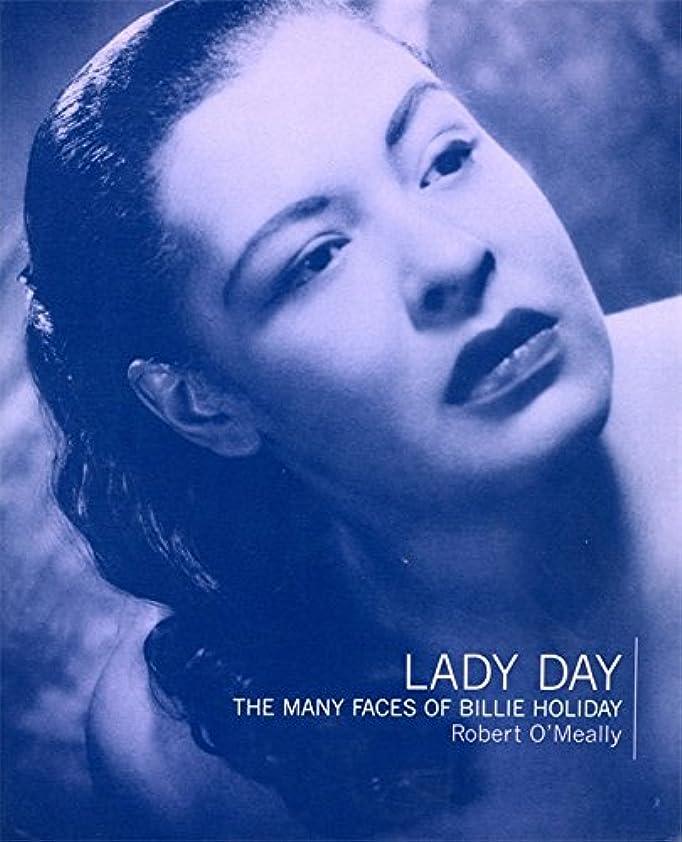 緩むゴシップペルソナLady Day: The Many Faces Of Billie Holiday