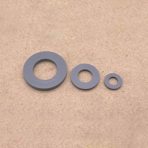 In a popularity Lysee Washers - 10pcs M12 Limited time cheap sale M14 M16 PVC M18 falt M20 washers nylon