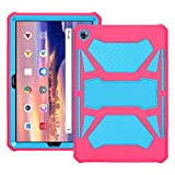 Foluu Compatible with Huawei MediaPad M5/M5 Pro 10.8 Case,