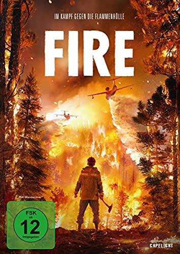 Fire (Deutsche Version)
