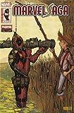Marvel saga, Tome 20 - Deadpool killustrated