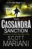 The Cassandra Sanction (Ben Hope)