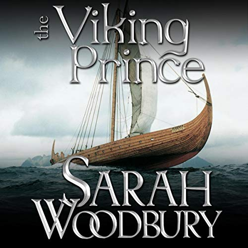 The Viking Prince Audiobook By Sarah Woodbury cover art
