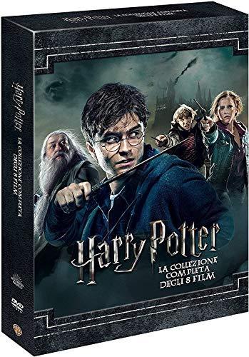 Harry Potter - (8 Film 8 DVD)