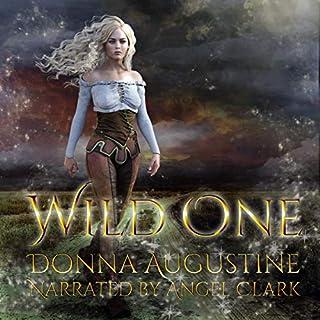 Wild One cover art