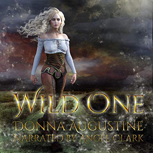 Wild One     Born Wild, Volume 1              By:                                                                                                                                 Donna Augustine                               Narrated by:                                                                                                                                 Angel Clark                      Length: 8 hrs and 55 mins     4 ratings     Overall 4.3