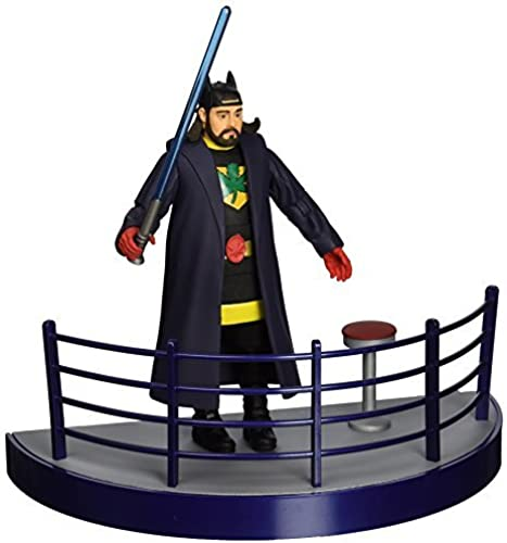 Diamond Select Toys Jay and Silent Bob Strike Back   Blauntman Action Figure by Diamond Select