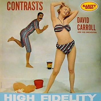 Contrasts: Rarity Music Pop, Vol. 258