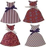 Craftime AC0133U Color conexión para Vestidos