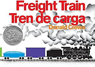 Freight Train/ Tren de cargo