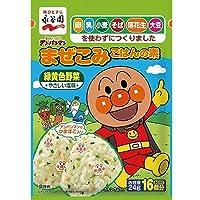 それいけアンパンマンまぜこみごはんの素 緑黄色野菜 24g 永谷園