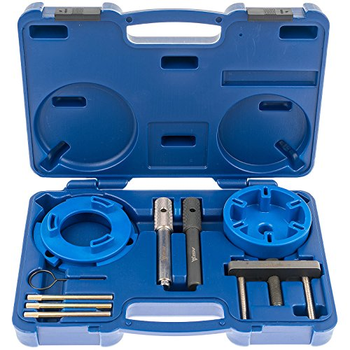 Asta A-8019UPG Motor Einstellwerkzeug Arretierwerkzeuge geeignet für Citroen Fiat Ford Jaguar Land Rover LDV und Peugeot