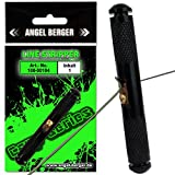 Angel-Berger Carp Series Line Stripper Tool Schnurabzieher Carp Tackle -