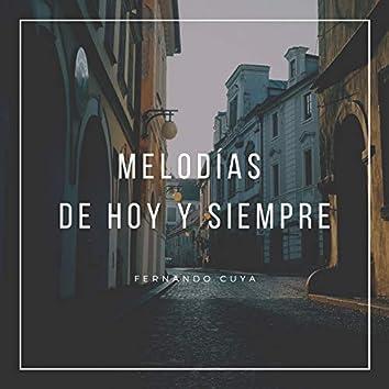 Melodias De Hoy Y Siempre