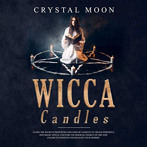 Wicca Candles cover art