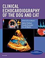 Clinical Echocardiography of the Dog and Cat, 1e