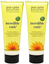 Jane Carter Incredible Curls 8oz (Pack of 2)