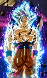 24inch x 40inch/60cm x 100cm Dragon Ball Super Silk Poster