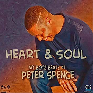 Heart & Soul (feat. Peter Spence)