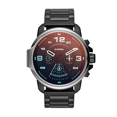 Diesel Heren Horloge DZ4434
