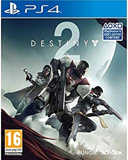 PS4 Destiny 2 (PS4)
