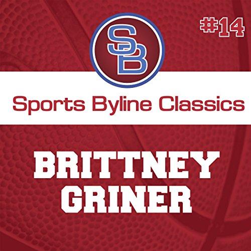 Sports Byline: Brittney Griner copertina
