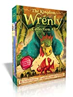 The Kingdom of Wrenly Collection #3: The Bard and the Beast; The Pegasus Quest; The False Fairy; The Sorcerer's Shadow
