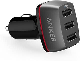 Anker PowerDrive+ AK-A2231011 Car Charger (Black)