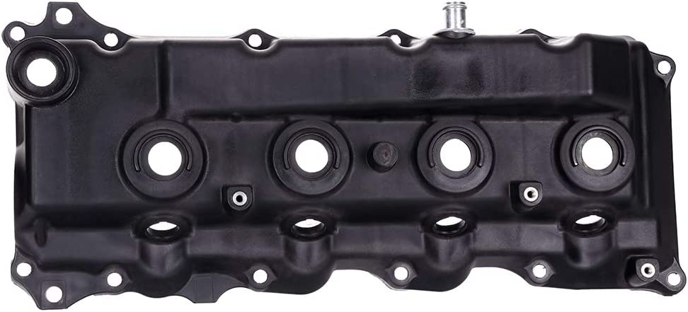 TUPARTS Engine Valve Cover with 2003-2017 T-o for fit Gasket Miami Mall New mail order