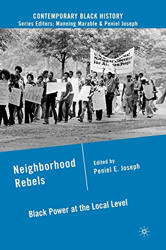 Neighborhood Rebels: Black Power at the Local Level (Contemporary Black History)